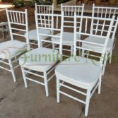 Furniture Cafe: Harga Kursi Tiffany Murah